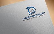 Tangemanwealthmanagement.com Logo - Entry #157