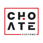 Choate Customs Logo - Entry #340