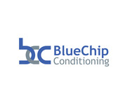 Blue Chip Conditioning Logo - Entry #243