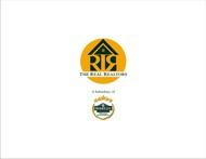 The Real Realtors Logo - Entry #21