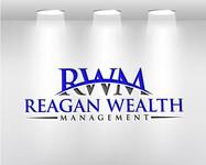 Reagan Wealth Management Logo - Entry #530