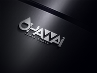 ohawai  (It's important to use all the punctuation as it is shown in the attached pic) Logo - Entry #15