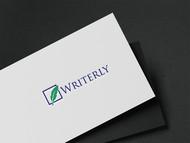Writerly Logo - Entry #236