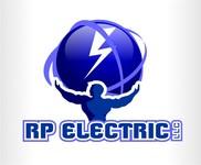 RP ELECTRIC LLC Logo - Entry #52