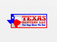 Texas Renters LLC Logo - Entry #88