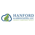 Hanford & Associates, LLC Logo - Entry #311