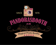 Pandora's Booth Logo - Entry #43