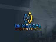 RK medical center Logo - Entry #47