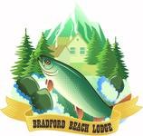 Bradford Beach Lodge Logo - Entry #13
