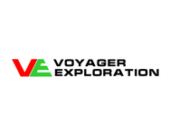 Voyager Exploration Logo - Entry #98