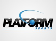"Platform Sports "" Equipping the leaders of tomorrow for Greatness."" Logo - Entry #72"