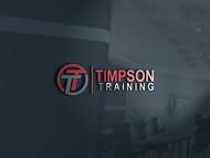 Timpson Training Logo - Entry #26