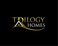 TRILOGY HOMES Logo - Entry #211