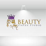 Beauty Status Studio Logo - Entry #220