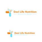 Davi Life Nutrition Logo - Entry #777