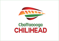 Chattanooga Chilihead Logo - Entry #61