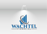 Wachtel Financial Logo - Entry #255