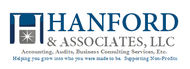 Hanford & Associates, LLC Logo - Entry #697