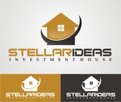 Stellar Ideas Logo - Entry #103