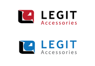 Legit Accessories Logo - Entry #109