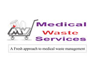 Medical Waste Services Logo - Entry #169