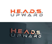 H.E.A.D.S. Upward Logo - Entry #2