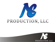NE Productions, LLC Logo - Entry #44