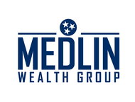 Medlin Wealth Group Logo - Entry #36