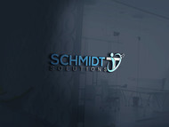 Schmidt IT Solutions Logo - Entry #13