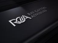 Ray Capital Advisors Logo - Entry #99