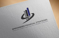 Empowered Financial Strategies Logo - Entry #386