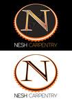 nesh carpentry contest Logo - Entry #17