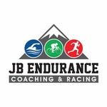 JB Endurance Coaching & Racing Logo - Entry #124