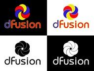 dFusion Logo - Entry #235