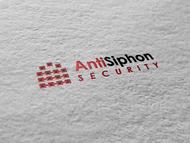 Security Company Logo - Entry #173