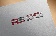 Redbird equipment Logo - Entry #33