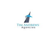 Tim Andrews Agencies  Logo - Entry #101
