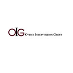 Office Intervention Group or OIG Logo - Entry #84