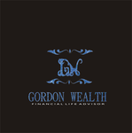 Gordon Wealth Logo - Entry #33