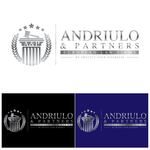 A&P - Andriulo & Partners - European law Firms Logo - Entry #8