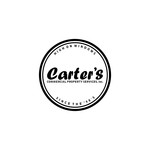 Carter's Commercial Property Services, Inc. Logo - Entry #47