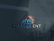 MASSER ENT Logo - Entry #323