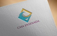 Casa Ensenada Logo - Entry #115
