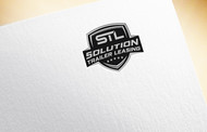 Solution Trailer Leasing Logo - Entry #136