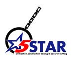 Five Star Logo - Entry #44