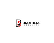 Brothers Security Logo - Entry #222