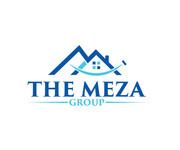 The Meza Group Logo - Entry #87