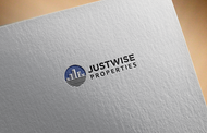 Justwise Properties Logo - Entry #236