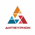 Antisyphon Logo - Entry #634