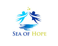 Sea of Hope Logo - Entry #175